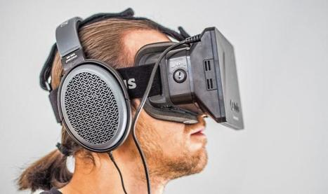 Oculus Rift Helps Glaucoma Patients | 3D Virtual-Real Worlds: Ed Tech | Scoop.it