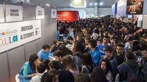 Los estudiantes españoles centran sus miras en Robótica y Criminología   Robótica Educativa tuXc Coaching   Scoop.it