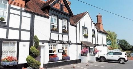 TripAdvisor ranks Waterside Inn among world's top 10 restaurants   Gastrovillage Bray   Scoop.it