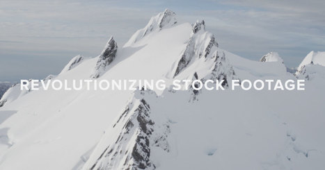 Filmsupply | Revolutionizing Stock Footage | I'm Bringing Techy Back | Scoop.it