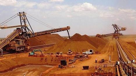 Fortescue warned to improve mine safety | OHS | Scoop.it