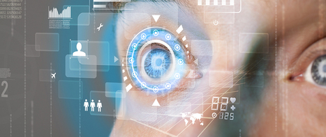 Biometrics and facial recognition will change the way we work - Factor | Facial Recognition | Scoop.it