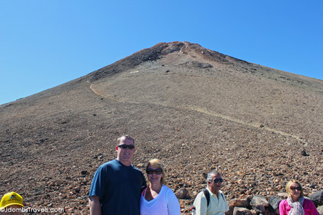 Spain's Highest Mountain: Mount Teide - Jdomb's Travels | Nature Sports in Spain | Scoop.it