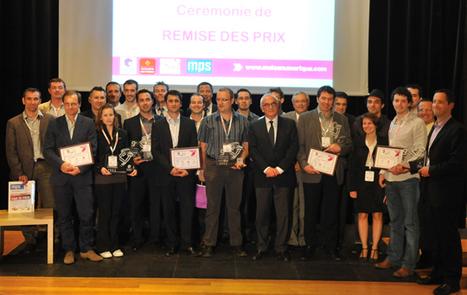 9ème édition des Trophées de l'Économie Numérique | Toulouse La Ville Rose | Scoop.it