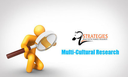 How Your Business Benefits from Multi-Cultural Research | Marketing Research Company New York | Scoop.it