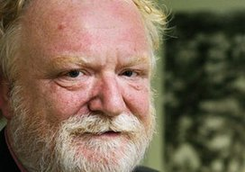 Frank McGuinness's debut novel - one news item, two exciting strands | The Irish Literary Times | Scoop.it