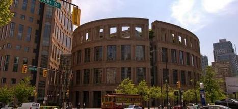 US culture website names Vancouver library as one of the most beautiful public libraries in the world | OpenFile | The Information Professional | Scoop.it