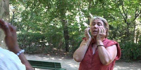 Découvrez l'auto-massage chinois énergisant, le Do In (VIDÉO) - Le Huffington Post Quebec | Shiatsu | Scoop.it
