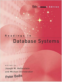 Free Red Book: Readings in Database Systems, 5th Edition - High Scalability - | Software craftmanship and Agile management | Scoop.it