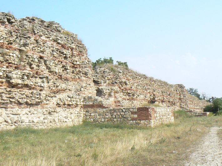 10 must see historic walls   Heritage Daily   À la une   Scoop.it