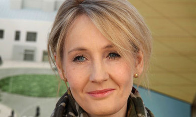 JK Rowling's identity as crime writer revealed during Twitter discussion | Book Talk | Scoop.it