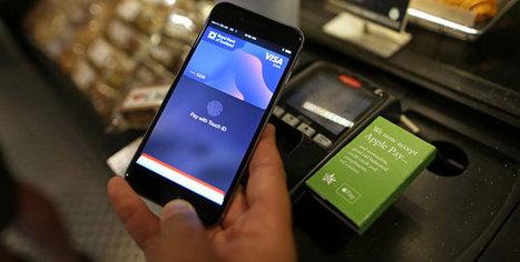 Apple Pay launches in the UK – is this the end of cash? | Le monde du Saas et des Acteurs | Scoop.it