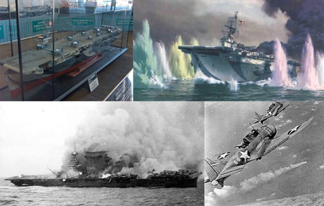 Top 10 Undiscovered Shipwrecks of WWII - WAR HISTORY ONLINE | DiverSync | Scoop.it