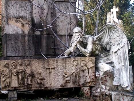 Toussaint > Monumentale museo a cielo aperto | Merveilles - Marvels | Scoop.it