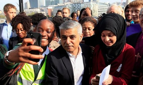 GUARDIAN: How London became a Labour city – and what it means for British politics | University of Manchester in the news | Scoop.it