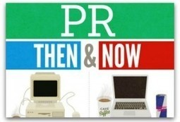 Infographic: How Mobile Has Changed PR Forever  | The PR Story | Scoop.it