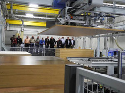 Change accelerating as Stiles Machinery marks 50 years | Woodworking machinery - dust collectors | downdraft tables | Scoop.it
