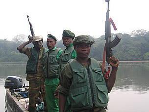 Trois rangers tués dans une embuscade des rebelles Mai Mai | Virunga - WWF | Scoop.it