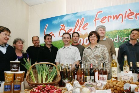 Produits fermiers en ligne | Agritourisme et gastronomie | Scoop.it
