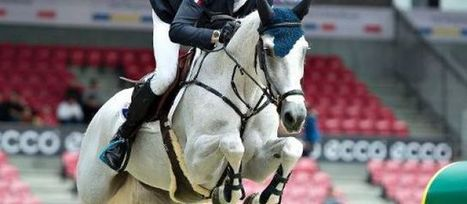 Equitation: Staut remporte le Grand Prix du Paris Masters de saut d'obstacles | Cheval et sport | Scoop.it