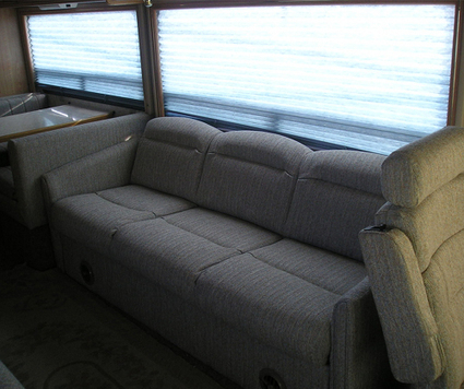 Auto, RV and Marine Upholsterer in Denver, CO | Mr Sid's Fine Auto & RV Upholstery | Mr Sid's Fine Auto & RV Upholstery | Scoop.it