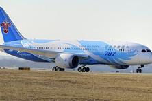 China Gets First Boeing Dreamliner   U.S. Brands   Scoop.it