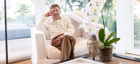 It's Now or Never. Q&A with Eckhart Tolle | Mindfulness and Meditation | Scoop.it