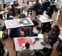 Les professeurs documentalistes , oubliés de la réforme du collège ? | Professeur documentaliste | Scoop.it