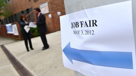 Another 115,000 Jobs Added Last Month, Jobless Rate Dipped To 8.1 Percent : NPR | Real Estate Plus+ Daily News | Scoop.it