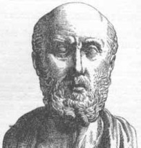 Greek Medicine - Hippocrates - Crystalinks | Gifts of the Ancients | Scoop.it