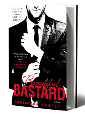 Erotic Novel 'Beautiful Bastard' Getting Movie at Constantin Films (Exclusive) - Hollywood Reporter | CLOVER ENTERPRISES ''THE ENTERTAINMENT OF CHOICE'' | Scoop.it