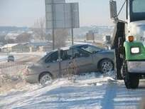 Road safety, vehicle maintenance especially important in winter - St. George Daily Spectrum | Driving - Cars & Bikes | Scoop.it