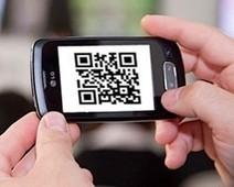 Los Códigos QR cada vez más presentes e importantes para las empresas | VINCLESFARMA SERVEIS | Scoop.it