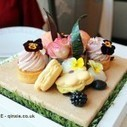 Scents of Summer Afternoon Tea at Wellington Louge | In pursuit of food… | Food | Scoop.it