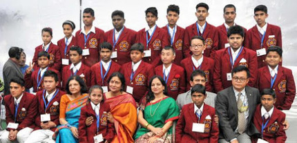 25 YOUNG BRAVEHEARTS TO BE HONOURED… | Daily jankari | Scoop.it