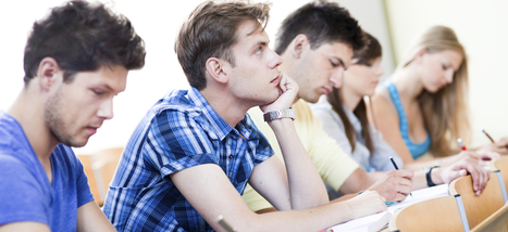 When Things Don't Go as Planned: Therapeutic Options for Young Adults | Young Adults | Scoop.it
