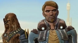 Star Wars: The Old Republic — Gaming is the new galacticgamble   The rise of Transmedia   Scoop.it