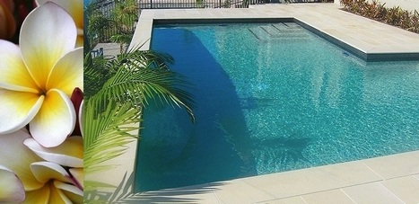 Freestyle Pools, Swimming Pool Builders - Brisbane, Northside, Redcliffe, Gold Coast | Swimming Pool Builder & Style | Scoop.it