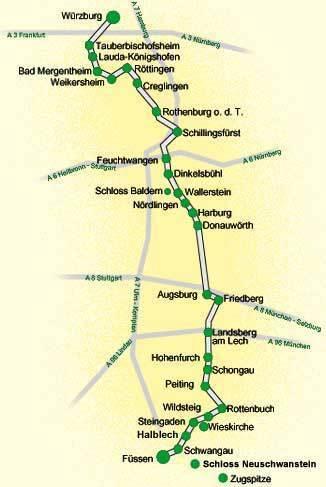 » Un des plus beaux landers allemands   Le courrier du voyageur   Allemagne tourisme et culture   Scoop.it