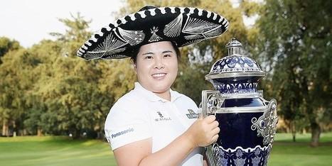 Lorena Ochoa International Preview, Pairings, and More   LPGA   Scoop.it