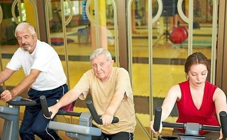 Vive le sport sur ordonnance ! | Physical activity and Health | Scoop.it