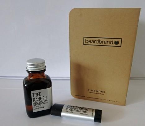 Beardbrand, présentation   trucs de mec   Scoop.it