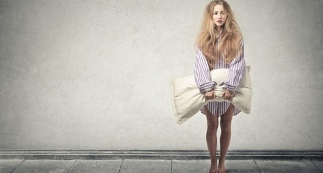 Disturbo bipolare: effetti della qualità del sonno sull'umore | Disturbi dell'Umore, Distimia e Depressione a Milano | Scoop.it