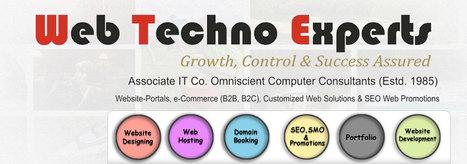 Welcome to Web Techno Experts   Omniscient Computers   Scoop.it