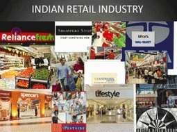 Global Retail brands looking new strategies | Franchise Mart | FranchiseMart | Scoop.it