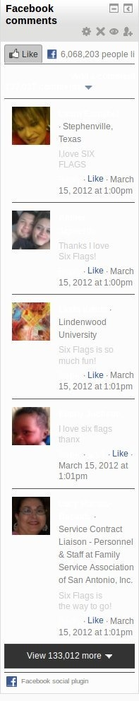 Moodle plugins: Facebook comments   elearning stuff   Scoop.it