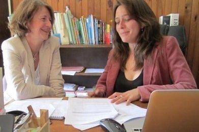 Elles enseignent les langues sur le net | Stratégies d'enseignement pour apprendre le français et l'espagnol | Scoop.it