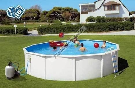 Comment choisir sa piscine hors sol ? | Construction, entretien piscines | Scoop.it