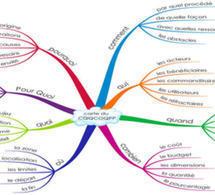 Imindmap, un logiciel de Mindmapping différent | Réforme de la formation des enseignants | Scoop.it