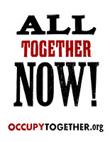 Occupy Together |  FREE POSTERS | formation 2.0 | Scoop.it